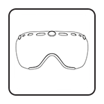 DIFFERENT COLOR REMOVABLE SUNVISOR