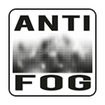 ANTI FOG REMOVABLE SUNVISOR