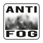 ANTI FOG REMOVABLE SUNVISOR