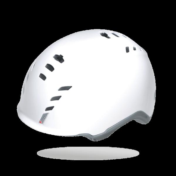 E-CUBE white glossy