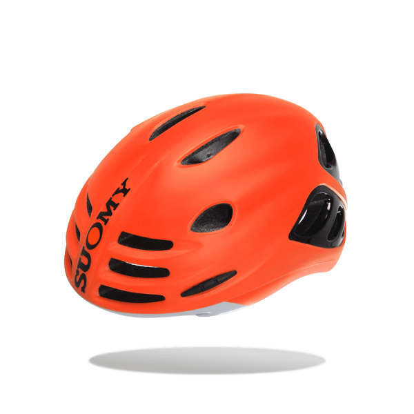 Sfera orange fluo matt/black glossy