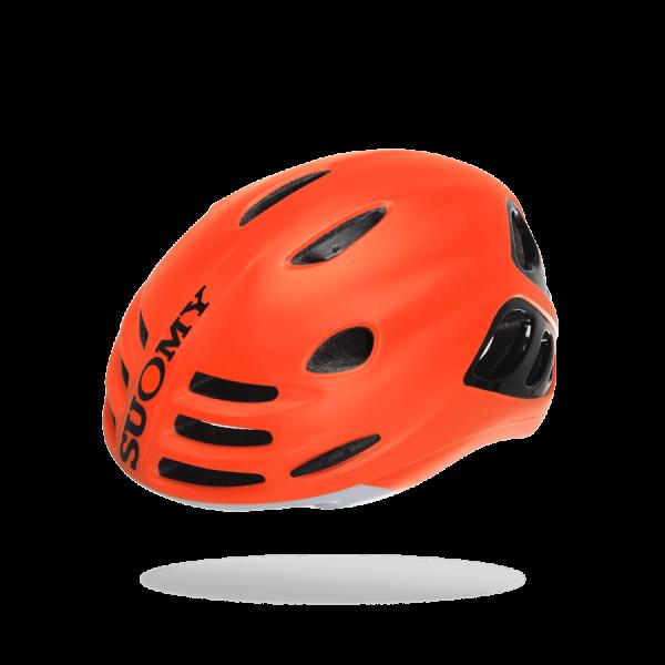 Sfera orange fluo matt/black glossy