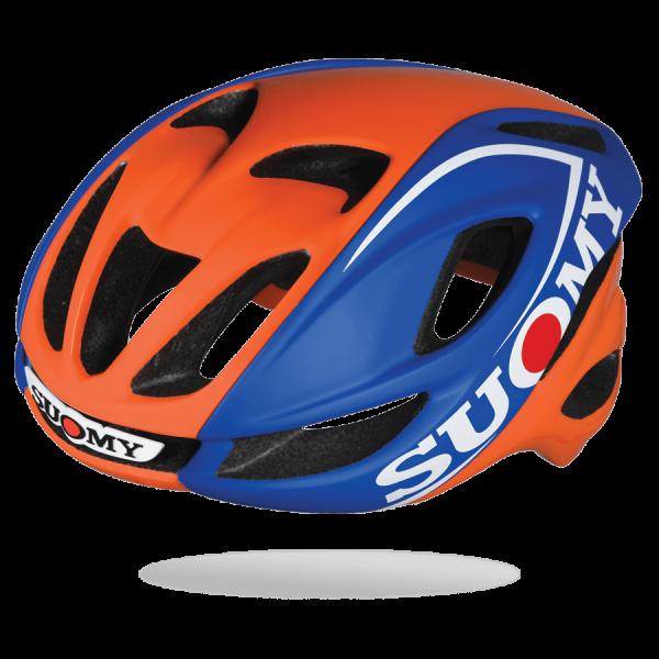 Glider orange/blue