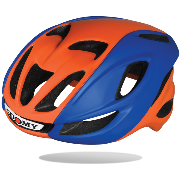 Glider orange/blue NO BRAND