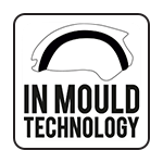 IN MOULD TECHNOLOGY