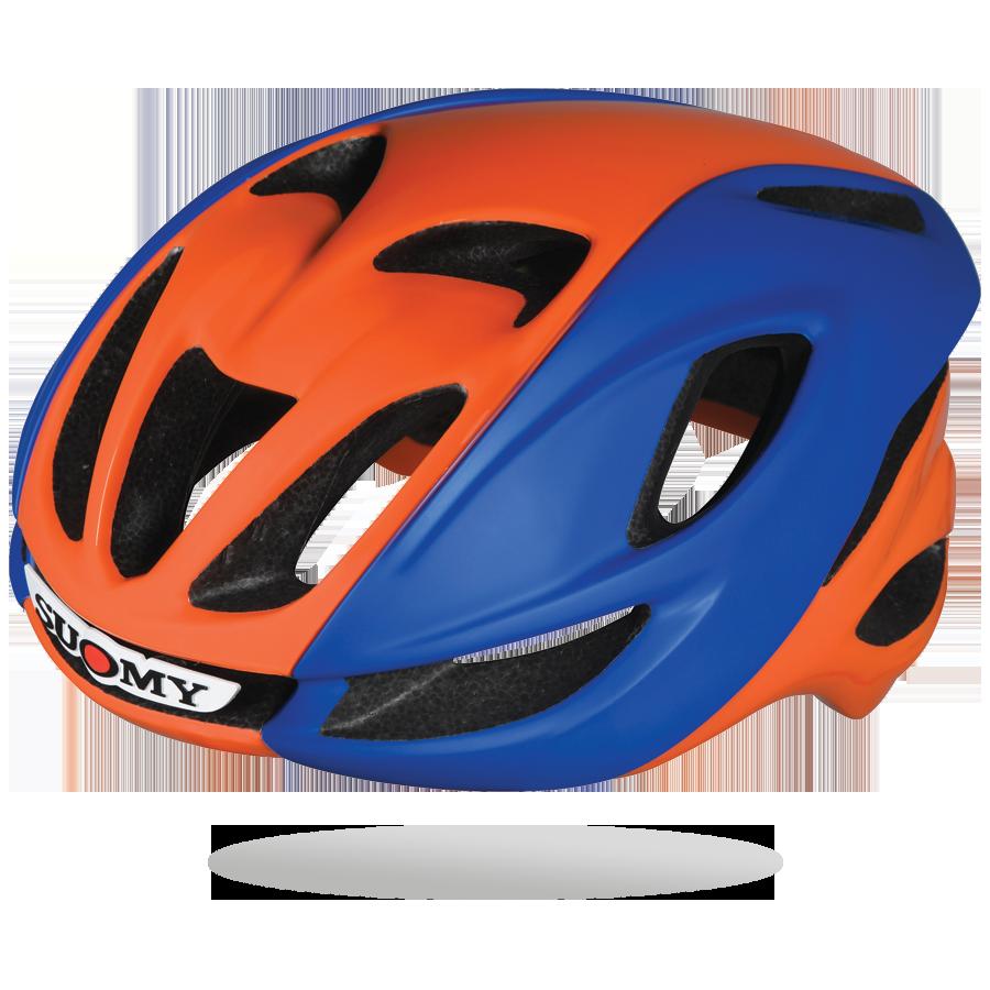 Glider orange/blue NO BRAND