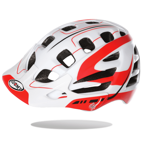 S-LINE white/red