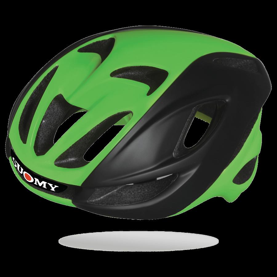 Glider Black/green NO BRAND